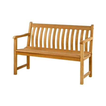 Alexander Rose Roble Broadfield Bench 4ft
