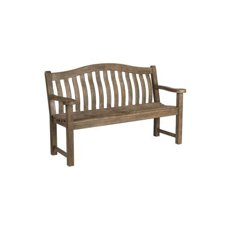 Alexander Rose Sherwood Turnberry Bench 5ft