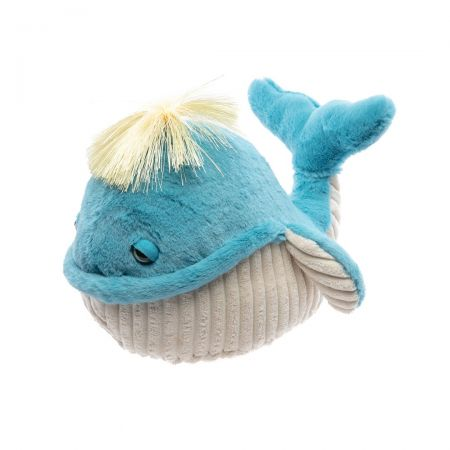 Aroma Home Whale Snuggable Hottie