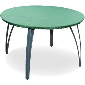 Bosmere 4-6 Seater Round Table Top Cover - image 1