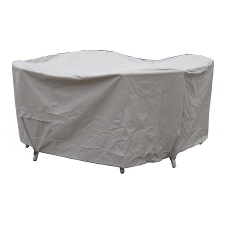 Bramblecrest 100 & 120cm Round Table Set Cover - image 1