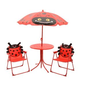 Children's Ladybird Garden Set - image 1