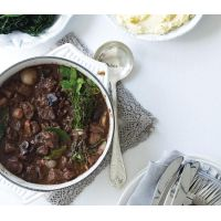 COOK Beef Bourguignon for 2 - image 2