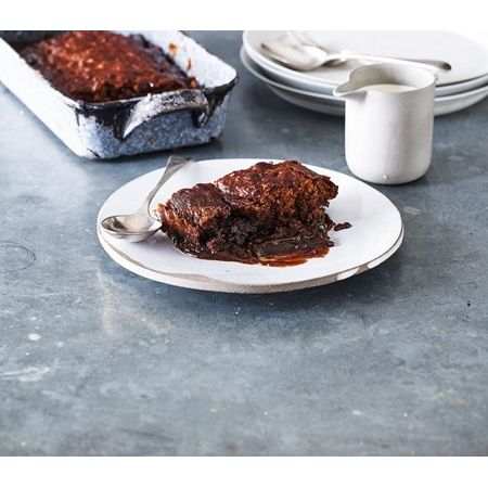 COOK Sticky Toffee Pudding (serves 2)