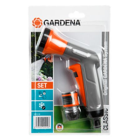 Gardena Classic Sprayer Set
