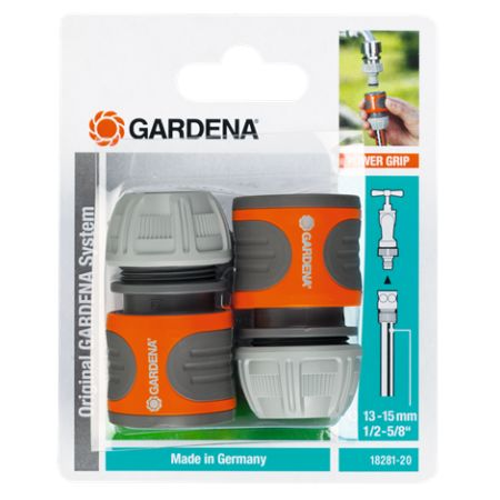 Gardena Hose Connection Set