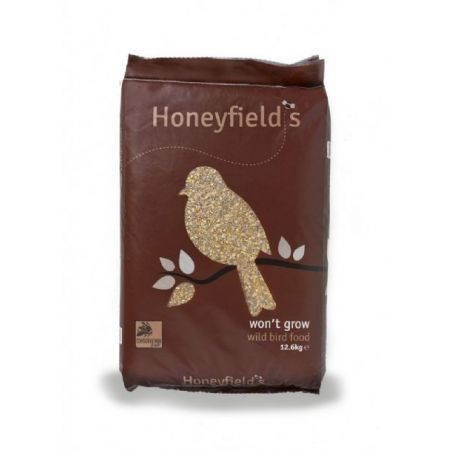 Honeyfield's Won't Grow Mix 12.6kg