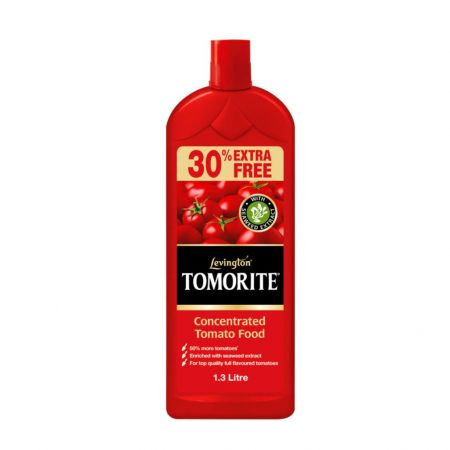 Levington Tomorite Concentrated Tomato Food - 1.3L