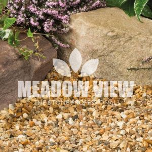 Meadow View Gold Coast Chippings 10mm - image 2