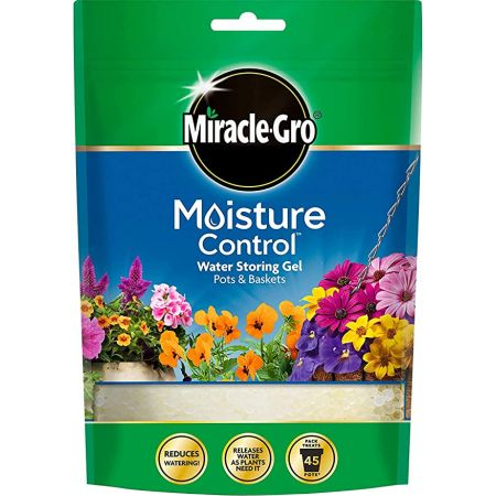 Miracle-Gro Moisture Control Water Storing Gel  225g