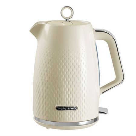 Morphy Richards Verve Cream Jug Kettle - image 1