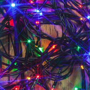 NOMA 480 Multi-Colour LED String Lights - image 2