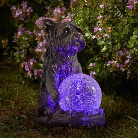 Smart Solar Mystic Dog - image 1
