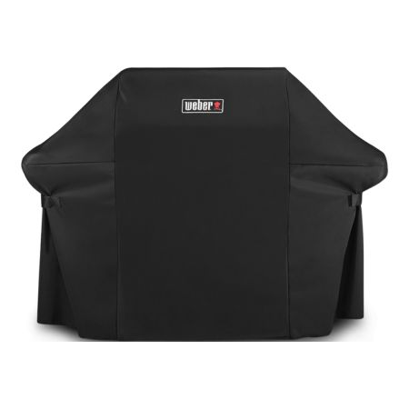 Weber Premium Grill Cover -Built for Genesis II and LX 400 series