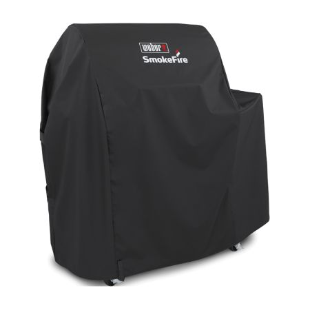 Weber Premium Grill Cover - Built for SmokeFire EX4 Wood Fired Pellet Grill