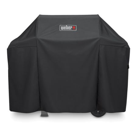 Weber Premium Grill Cover - Spirit II 300, Spirit 300 and Spirit 200 (with side controls)